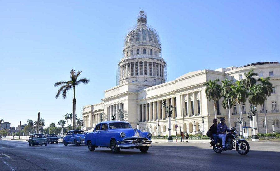 Tutta Cuba in 14 giorni