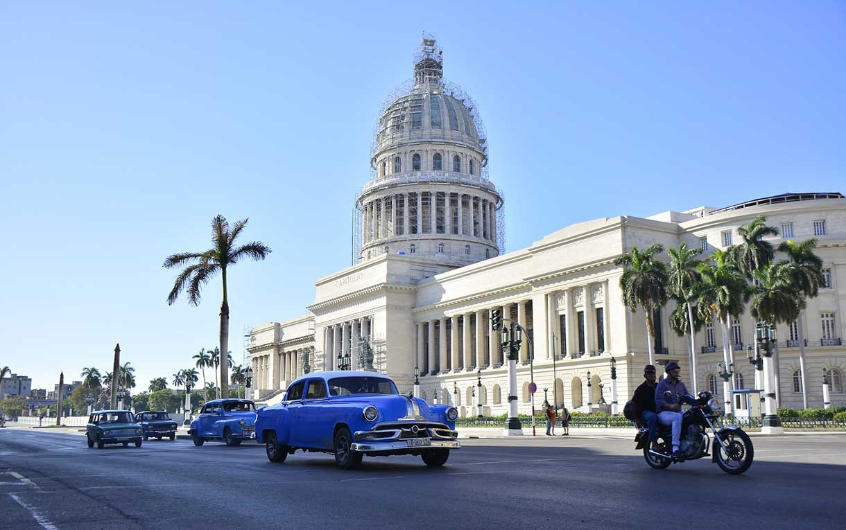 a Cuba con Manolo - Havana - Tutta Cuba