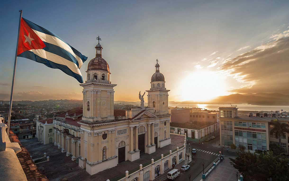 a Cuba con Manolo - l' Oriente Cubano - Santiago de Cuba