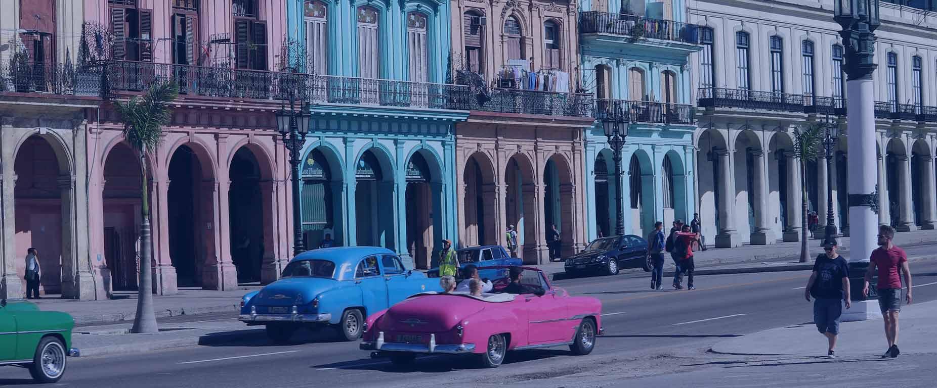a Cuba con Manolo